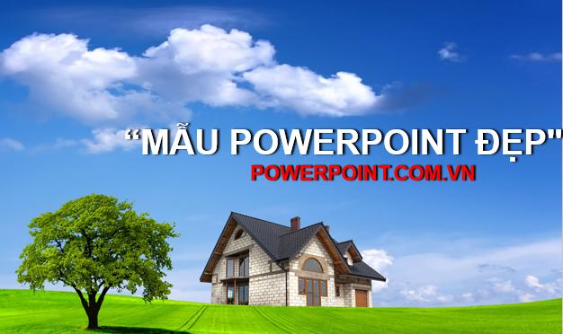 Tổng hợp mẫu slide Powerpoint đẹp, chuyên nghiệp