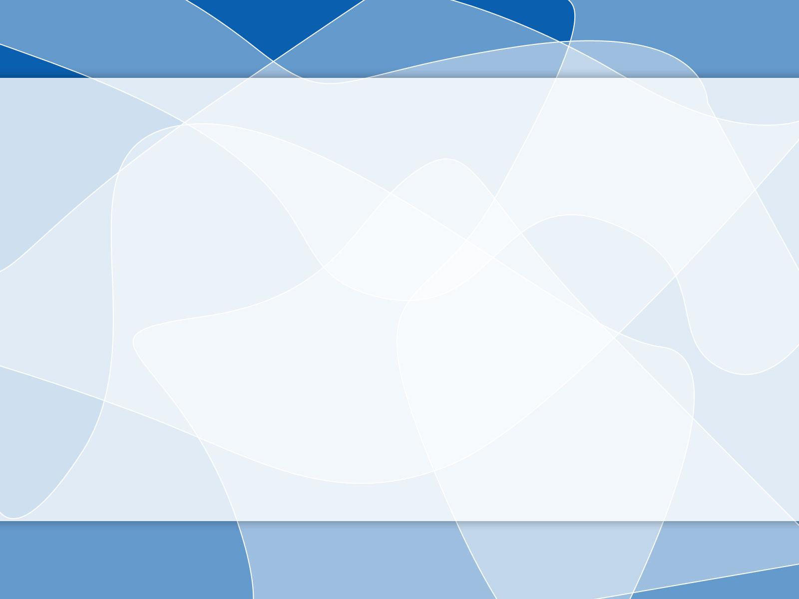 Hình nền cho PowerPoint đơn giản với tông màu xanh lam