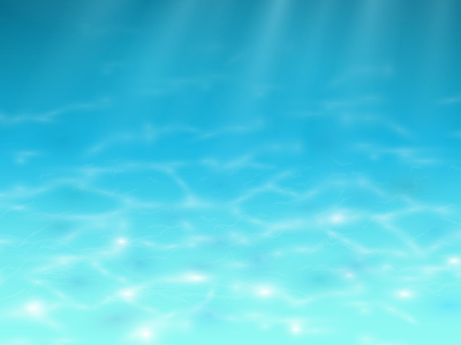 Hình nền Powerpoint đại dương