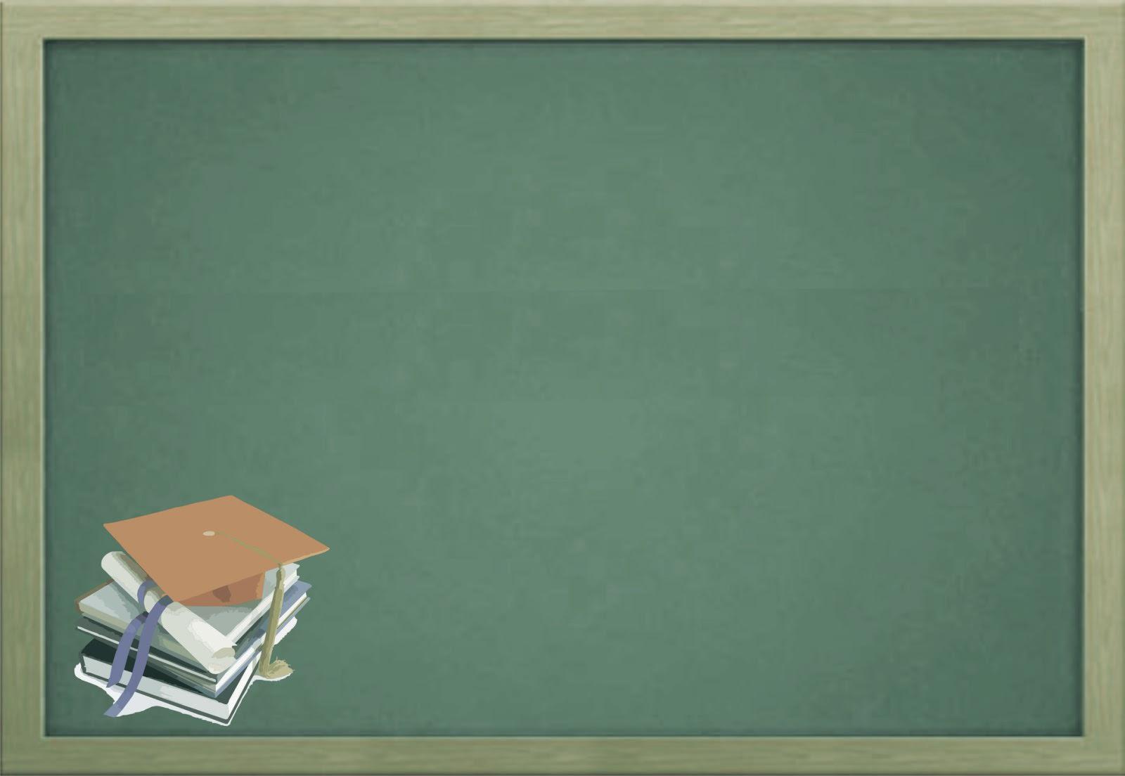 Hình nền PowerPoint đơn giản với giao diện hình bảng