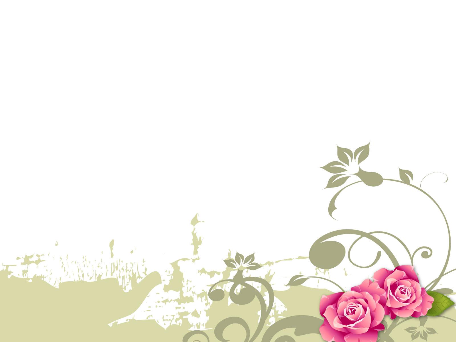 Hình nền Powerpoint hoa đẹp nhất