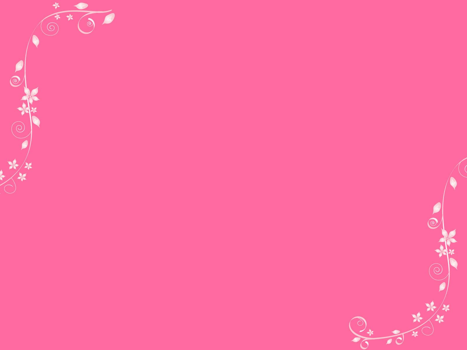 Hình nền Powerpoint màu hồng chuyên nghiệp