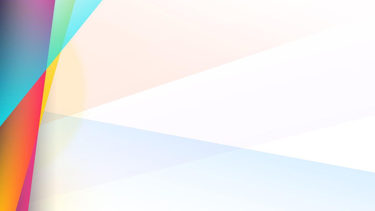Hình nền Powerpoint sắc màu chuyên nghiệp